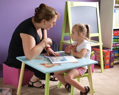 Down Syndrome Speech Pathology